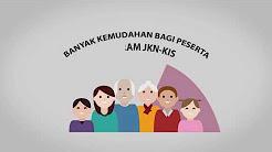 Kini Pendaftaran dan perubahan data Peserta Mandiri (PBPU) bisa melalui Care Center 1500400