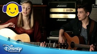 Backstage | Heartbeats Song Tutorial | Official Disney Channel UK