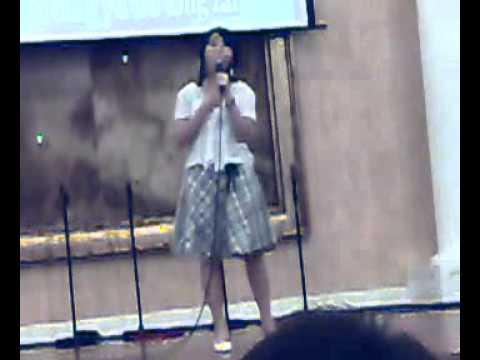 Jessie Chiang - Final