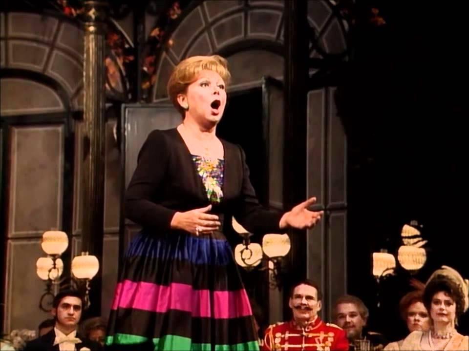 Download Mirella Freni - The Metropolitan Opera Gala 1991