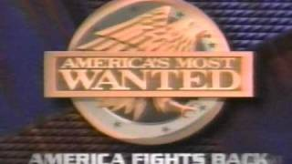 America's Most wanted tv Show theme 1988-1996 thumbnail