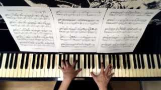 Sheet music: http://bit.ly/2uy0apdhttps://store.piascore.com/scores/30497http://www.dojinongaku.com/contents/goods_detail.php?goid=17988an arrangement of the...