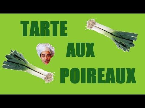 une-tarte-aux-poireaux---céline-cuisine