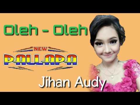 Goyang Bareng!!!! Jihan Audy New Pallpa Oleh Oleh