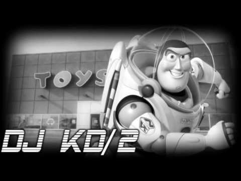 🎵Toys R Us - DJ KD/2