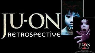 """Подробный разбор серии """"Ju-On (Проклятие)"""" (Часть 2/4) [Оригинальная японская дилогия 2002-2003]"""