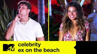 Celebrity Ex On The Beach: Lorena Medina e Joey Essex nella Suite Vip | Episodio 9