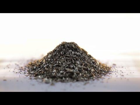 Cómo reciclar aluminio en 2 minutos gracias a este médoto descubierto por casualidad