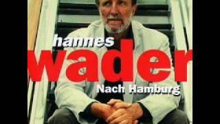 Hannes Wader - Capuccino II