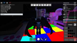 Roblox pizza place part 3 w/jacquelinemrrevis and blake and jac's sister grif ;3