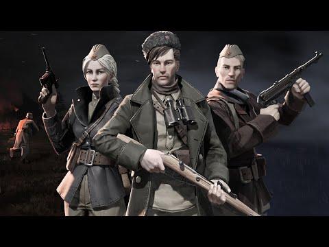 Partisans 1941: Giochiamo il primo livello dello stealth game Made in Russia che ricorda Commandos |