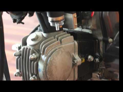 Fuel Gain Kit - Retrofit Fuel Injection System