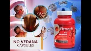 Elements Wellness No Vedana Capsules & Gel Hindi