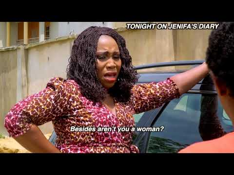 Jenifa's diary Season 10 Episode 9 - showing on AIT (Ch 253 on DSTV), 7.30pm