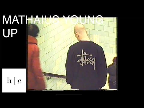 Mathaius Young - Up