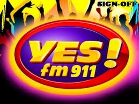 YES! FM 91.1mhz Boracay Island Malay, Aklan - Sign-Off