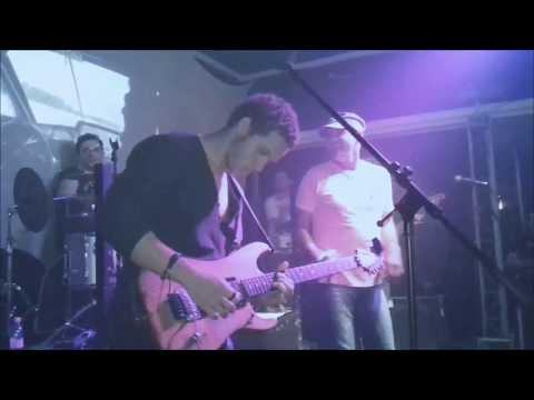 Banda Under Rock, Memphis Rock Bar, São Paulo/SP, Brasil - dia 03/12/2016