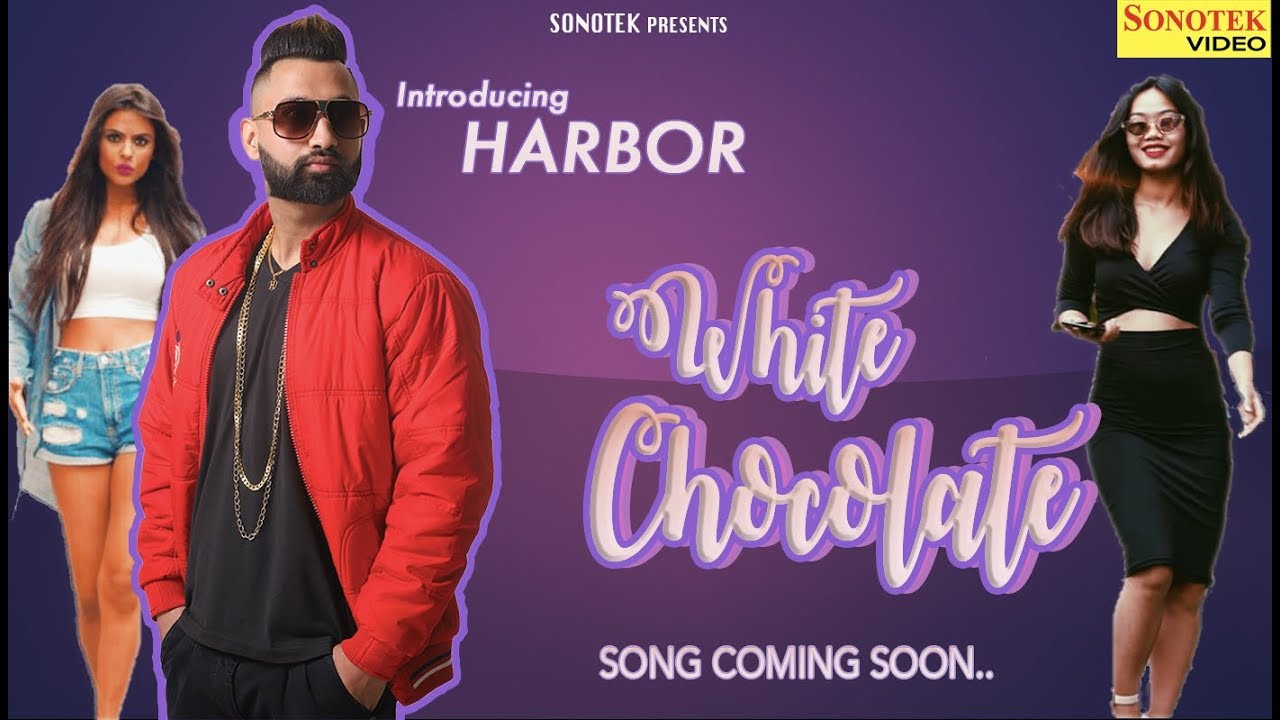 Teaser | WHITE CHOCOLATE: HARBOR | Latest Punjabi Songs 2019 | K.A.Y.S.| SONOTEK