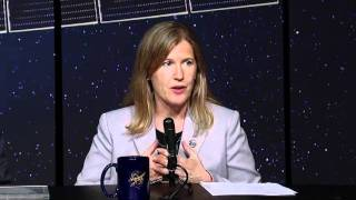 Dawn News Conference: new data and imagery captured by the probe as it approaches Vesta