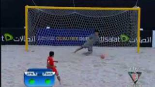Bahrain 3-2 Japan