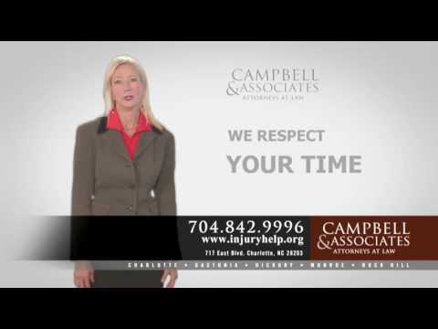 Campbell & Car Accident Lawyers
