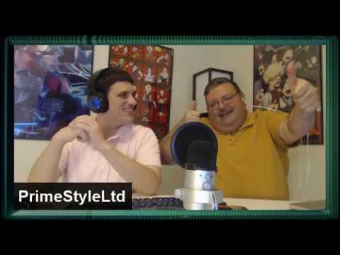 PSL Podcast #05