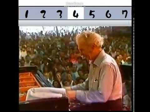 [Count the Beats] Dave Brubeck Quartet - Unsquare Dance