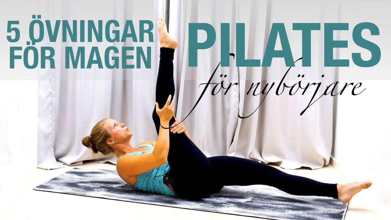 träningsredskap för magen