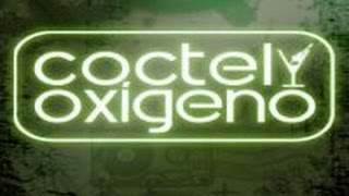 Radio Oxígeno 102.1 - Coctel Oxígeno 2012 Dj Jamin Joe Link Descarga (2)