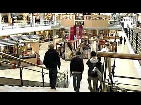 TV Rijnmond Nieuws van vrijdag 19 februari