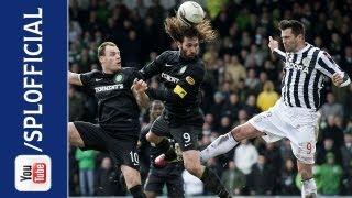St Mirren 1-1 Celtic, 31/03/2013