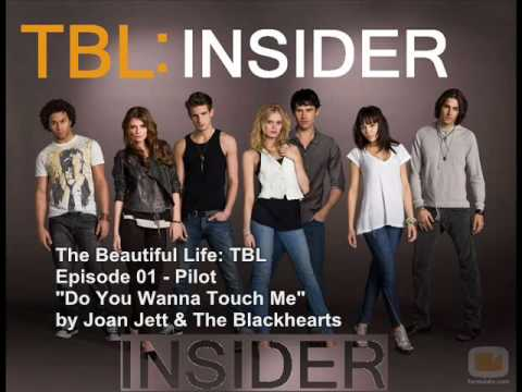 The Beautiful Life: TBL Music - Do you Wanna Touch Me