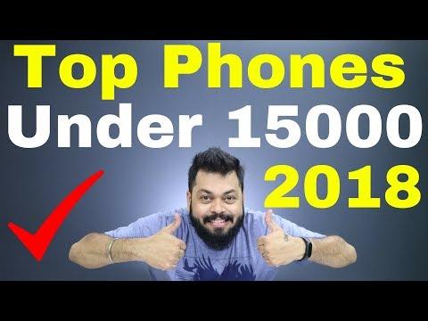 TOP 5 BEST PHONES UNDER �0 BUDGET (2018)