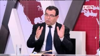 قضايا اقتصادية - الاستثمار والتجارة في الجزائر - أمين عمارة dzair tv