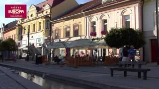 HOTEL EUROPA  Liptovský Mikuláš