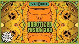 ZION604 | Skizologic feat. MoonWeed -  Fusion 303