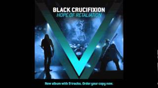 Black Crucifixion - Blood Soaked Snow