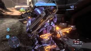 Halo 4 — Promethean Weapons Trailer