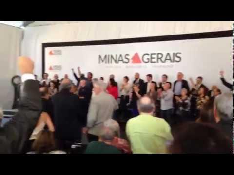 Minas Gerais por #LulaLivre