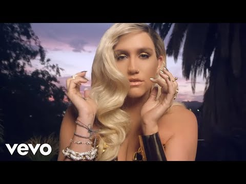 Ke$ha - Crazy Kids ft. will.i.am (Official Video)