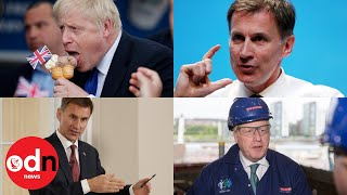 Funniest Moments from the Tory Leadership Race 2019