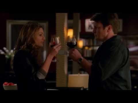 Castle & Beckett // Can't Stop