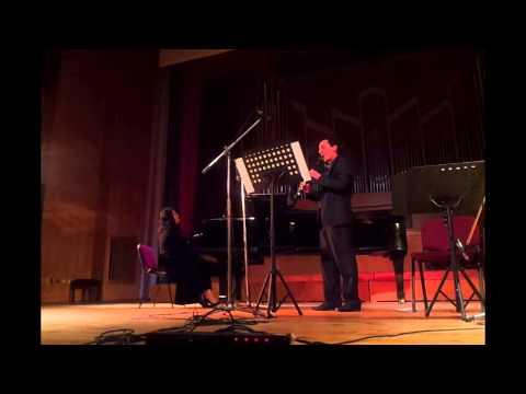 Venci Trifonov, Fani Koutsarova & Rossen Balkanski - Concert in Pazardzhik