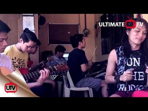 ULTIMATE FILIPINO LIVE COVER: Written By The Stars - Check Yes Juliet (We The Kings) 🔥