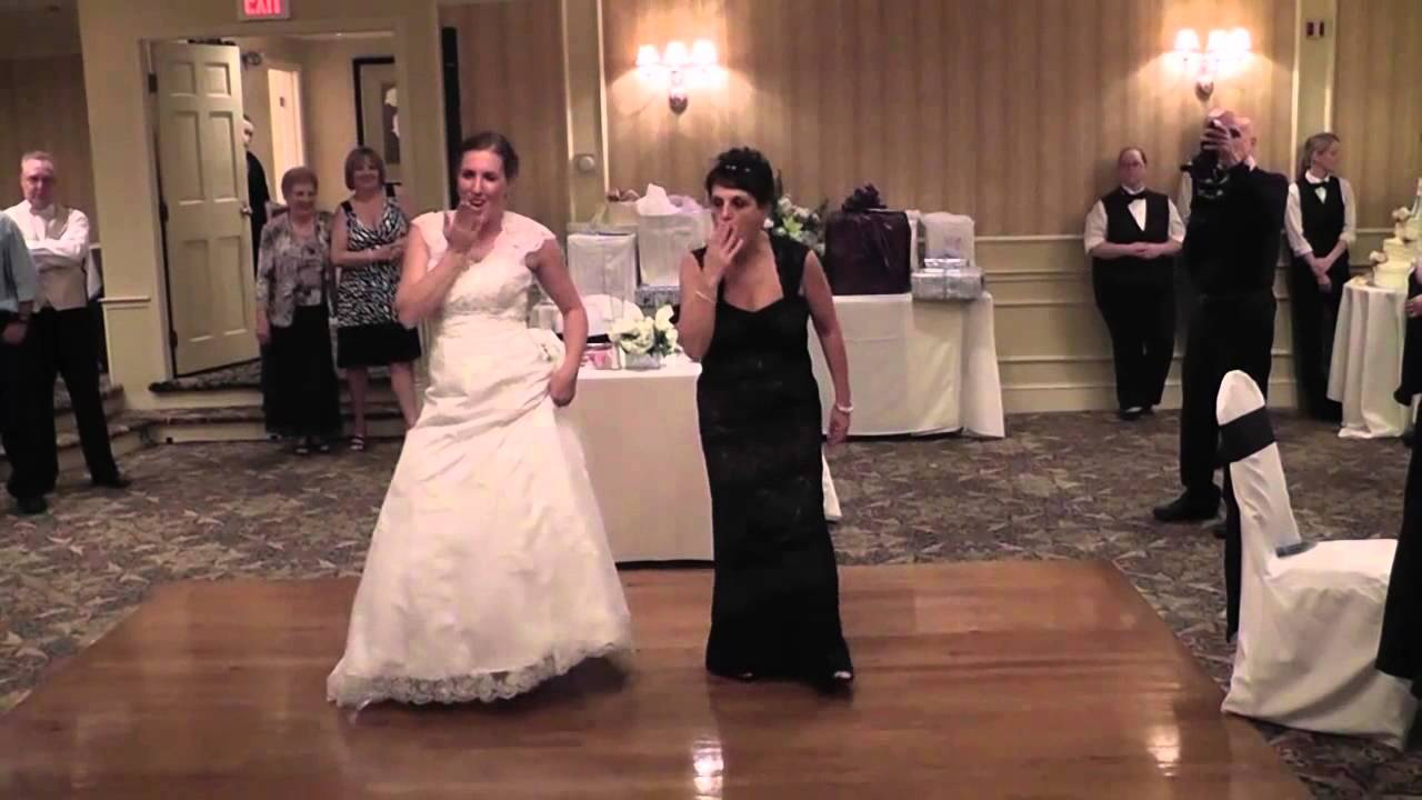 Pittsburgh Wedding DJ | DJ Rockin Steve - Wedding Music | Mother ...