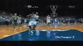 NCAA Dunk Of The Year 2005