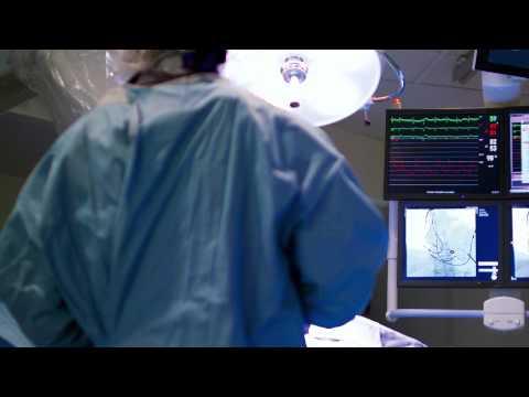Gagnon Cardiovascular Institute