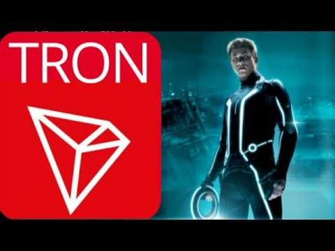 June 3 TRON $TRX Will Change Forever! Mainnet Launch Will be big for Decentralized Web