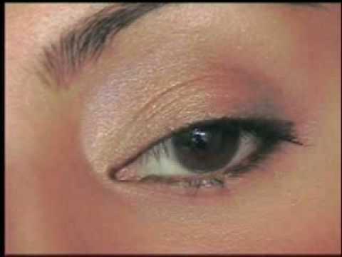 Winter Bridal Look - Make up tutorial - YouTube