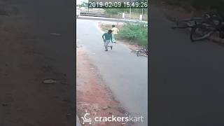 most dangerous accident in India